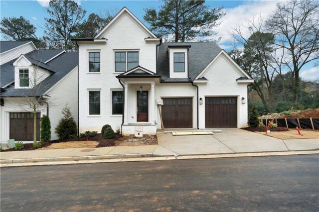 1750 Barclay Close, Atlanta, GA 30318 (MLS #6052650) :: The Zac Team @ RE/MAX Metro Atlanta