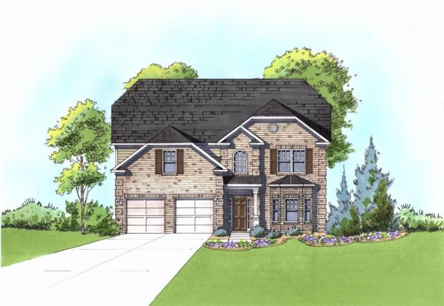 90 Cowan Ridge, Covington, GA 30016 (MLS #6053125) :: The Cowan Connection Team