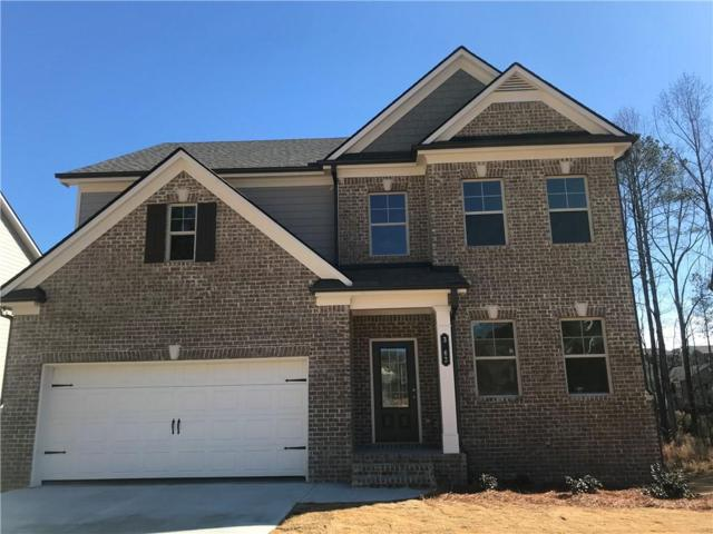 3142 Avenel Court, Snellville, GA 30078 (MLS #6053153) :: The Heyl Group at Keller Williams
