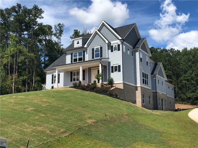 24 Nuttail Lane, Powder Springs, GA 30127 (MLS #6053226) :: RCM Brokers