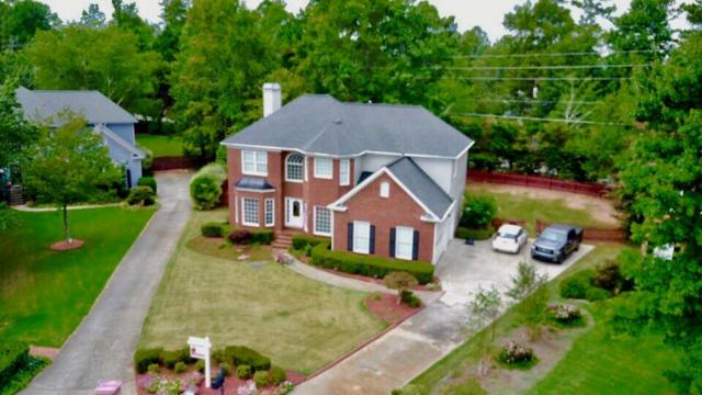 3195 Rocky Brook Drive, Alpharetta, GA 30005 (MLS #6053357) :: North Atlanta Home Team