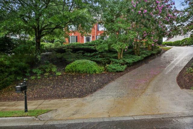10435 Stanyan Street, Alpharetta, GA 30022 (MLS #6053611) :: Iconic Living Real Estate Professionals