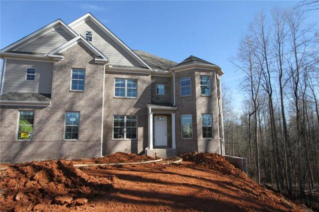 3499 Jaydee Court, Lilburn, GA 30047 (MLS #6053917) :: North Atlanta Home Team