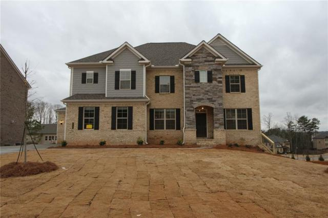 3548 Jaydee Court, Lilburn, GA 30047 (MLS #6053948) :: The Cowan Connection Team
