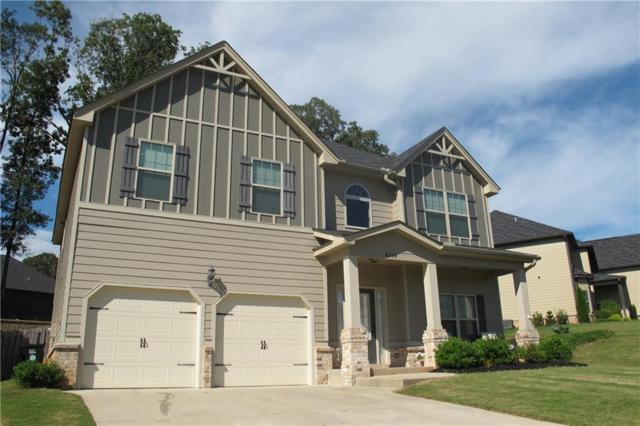 6210 Puddin Lane, Cumming, GA 30041 (MLS #6054429) :: Iconic Living Real Estate Professionals