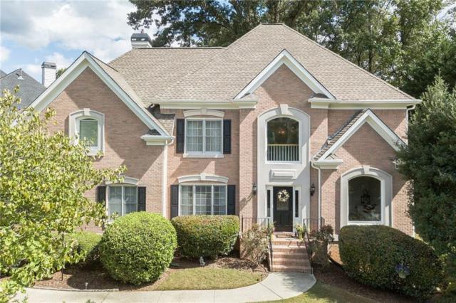 10605 Sugar Crest Avenue, Johns Creek, GA 30097 (MLS #6054492) :: North Atlanta Home Team