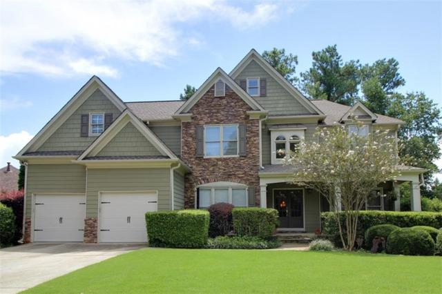 827 Summer Forest Drive, Suwanee, GA 30024 (MLS #6054676) :: The Russell Group