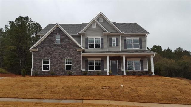1616 Highland Creek Drive, Monroe, GA 30656 (MLS #6054997) :: North Atlanta Home Team