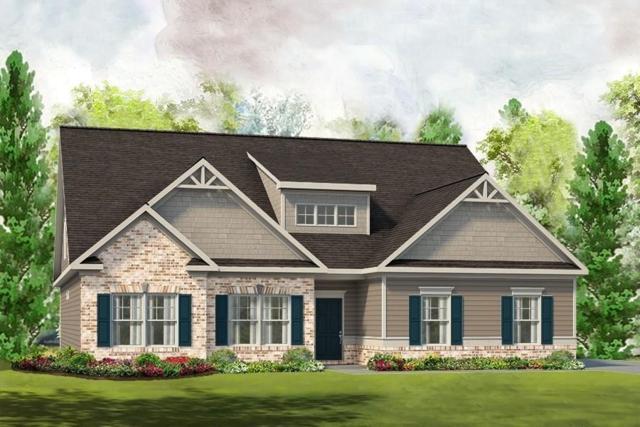 1633 Highland Creek Drive, Monroe, GA 30656 (MLS #6055002) :: The Cowan Connection Team