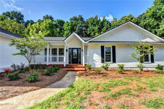 680 Hembree Road, Roswell, GA 30076 (MLS #6055705) :: Iconic Living Real Estate Professionals
