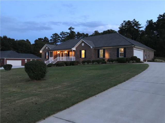 141 Salem Ridge Drive, Mcdonough, GA 30253 (MLS #6055902) :: The Cowan Connection Team