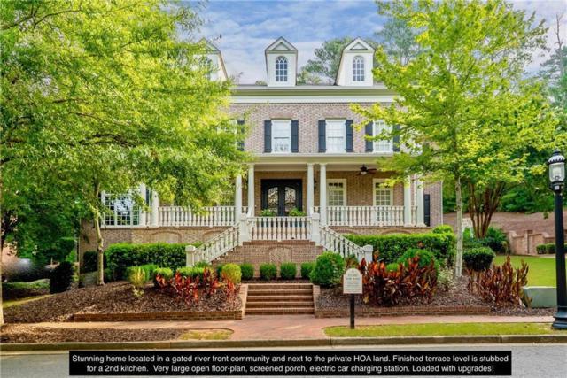 3151 E Addison Drive, Alpharetta, GA 30022 (MLS #6056064) :: North Atlanta Home Team