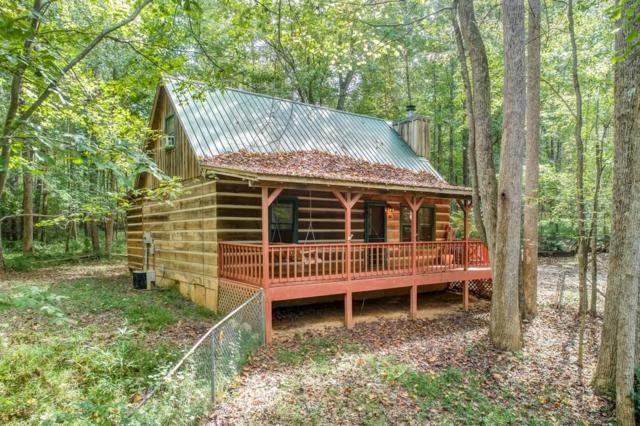 155 Tate Creek Trail, Dahlonega, GA 30533 (MLS #6056561) :: Todd Lemoine Team