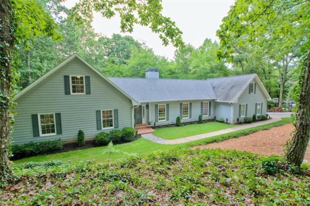 78 Mink Hollow Dr Drive, Carrollton, GA 30116 (MLS #6056580) :: North Atlanta Home Team