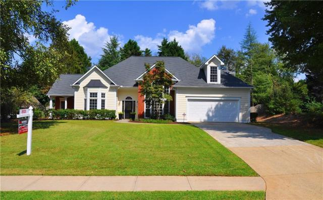 340 Coleraine Place, Roswell, GA 30075 (MLS #6056623) :: The Cowan Connection Team