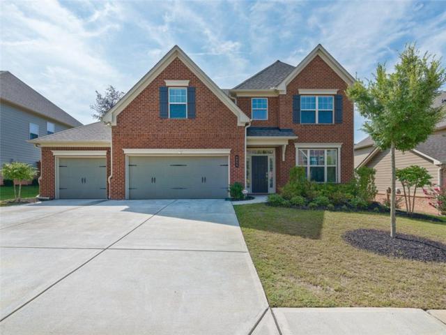 4658 Tiger Boulevard, Duluth, GA 30096 (MLS #6056764) :: North Atlanta Home Team