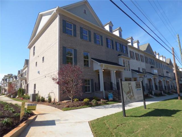 2750 Fuller's Alley, Kennesaw, GA 30144 (MLS #6056796) :: RE/MAX Paramount Properties