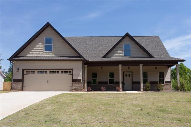 252 Allegrini Drive, Atlanta, GA 30349 (MLS #6056837) :: RE/MAX Paramount Properties