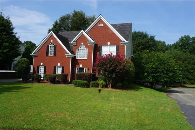 4700 Winding Rose Drive, Suwanee, GA 30024 (MLS #6056899) :: North Atlanta Home Team