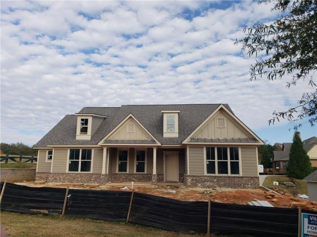 15 Chestnut Chase, Hoschton, GA 30548 (MLS #6057033) :: The Hinsons - Mike Hinson & Harriet Hinson