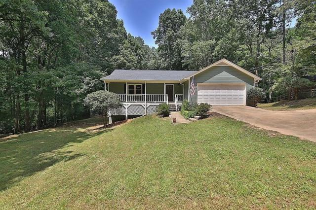 2845 Spring Drive, Cumming, GA 30041 (MLS #6057555) :: The Cowan Connection Team