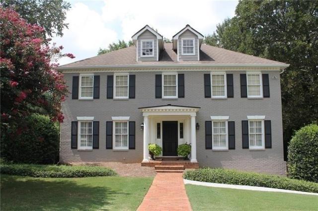 3140 Willow Green Court, Duluth, GA 30096 (MLS #6057576) :: North Atlanta Home Team
