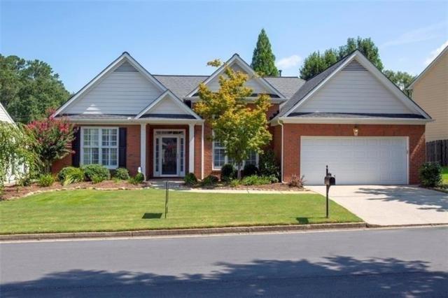 455 Sydney Walk, Alpharetta, GA 30009 (MLS #6057618) :: North Atlanta Home Team