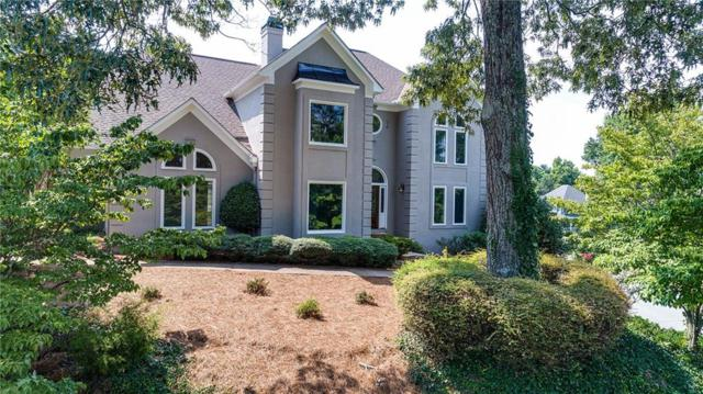 620 Clubfield Drive, Roswell, GA 30075 (MLS #6057740) :: The Cowan Connection Team