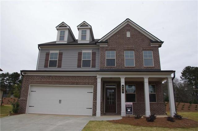 3366 Ivy Birch Way, Buford, GA 30519 (MLS #6057843) :: Iconic Living Real Estate Professionals