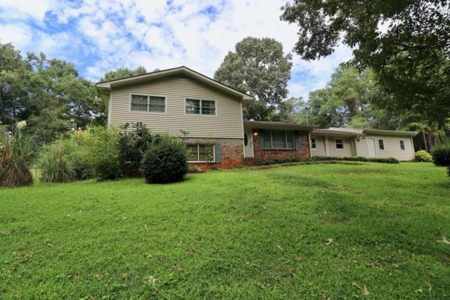 4894 Howard Drive, Powder Springs, GA 30127 (MLS #6057879) :: North Atlanta Home Team