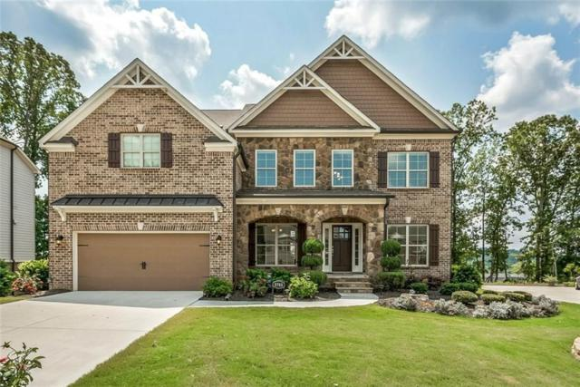 5765 Bridleton Crossing, Suwanee, GA 30024 (MLS #6058114) :: RE/MAX Paramount Properties