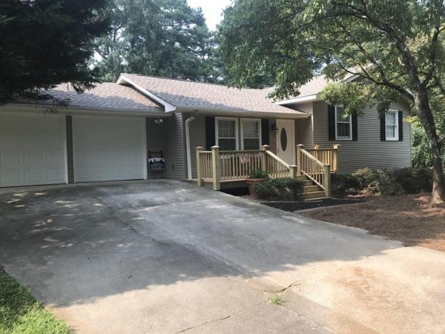 3870 Lisas Drive NW, Marietta, GA 30064 (MLS #6058186) :: North Atlanta Home Team