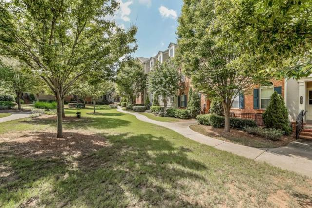 825 Perennial Drive #87, Sandy Springs, GA 30328 (MLS #6058983) :: North Atlanta Home Team