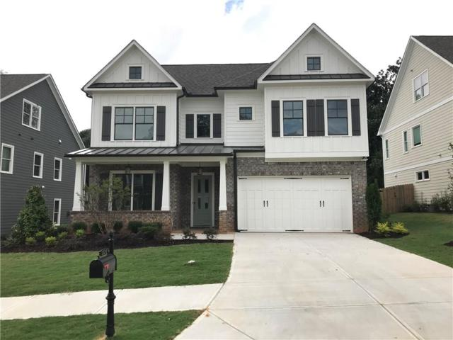 1529 Sylvester Circle, Atlanta, GA 30316 (MLS #6058997) :: Iconic Living Real Estate Professionals