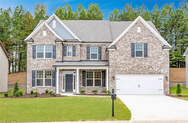 4023 Creekshire Trail, Canton, GA 30115 (MLS #6059057) :: The Hinsons - Mike Hinson & Harriet Hinson