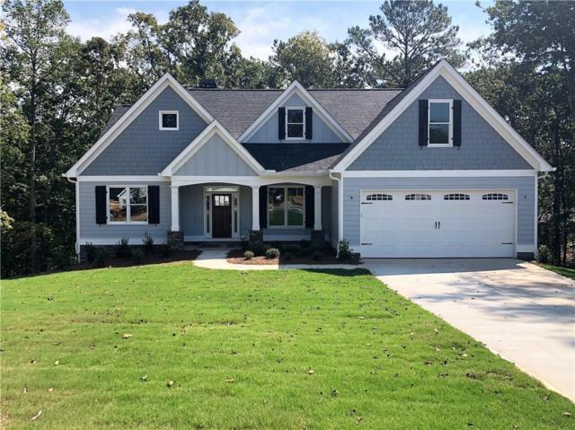 150 Wilshire Drive, White, GA 30184 (MLS #6059191) :: The Cowan Connection Team