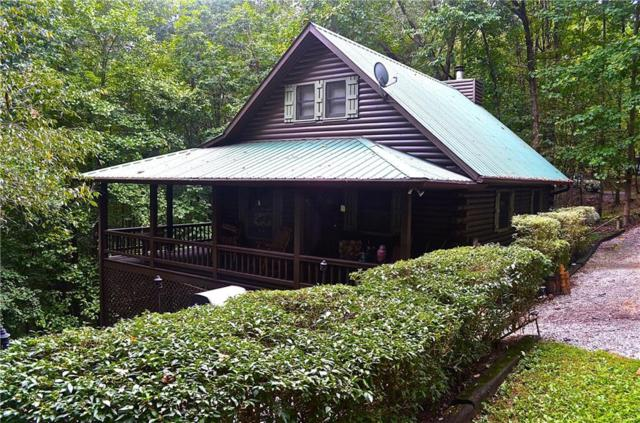86 Hunter Hill Way, Ellijay, GA 30540 (MLS #6059656) :: Iconic Living Real Estate Professionals