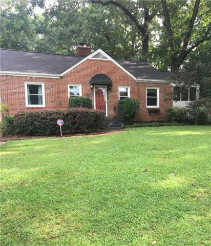2900 Midway Road, Decatur, GA 30030 (MLS #6059838) :: The Cowan Connection Team