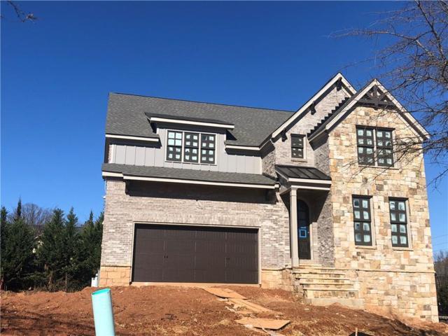 2171 SE Whitestone Court SE, Smyrna, GA 30080 (MLS #6059906) :: North Atlanta Home Team