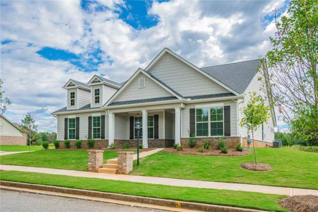 461 Carmichael Circle, Canton, GA 30115 (MLS #6059989) :: RE/MAX Paramount Properties