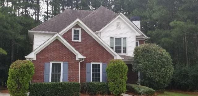 100 Gentle Doe Drive, Fayetteville, GA 30214 (MLS #6060104) :: North Atlanta Home Team