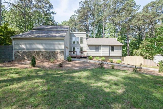 3992 Spalding Hollow, Peachtree Corners, GA 30092 (MLS #6060452) :: North Atlanta Home Team
