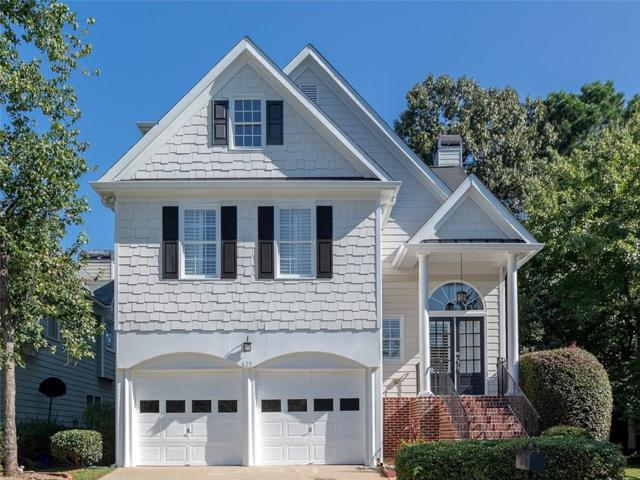 623 Sycamore Ridge Drive, Decatur, GA 30030 (MLS #6060568) :: The Hinsons - Mike Hinson & Harriet Hinson