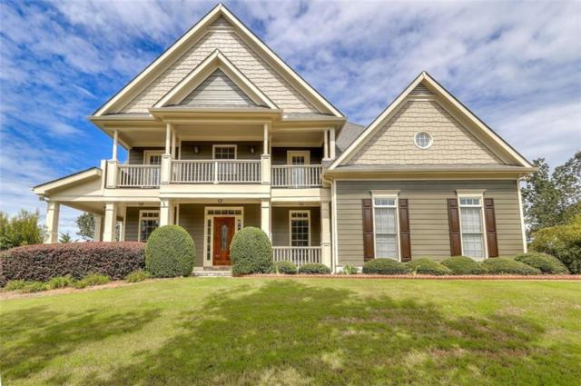 329 N Brooke Drive, Canton, GA 30114 (MLS #6060746) :: Path & Post Real Estate
