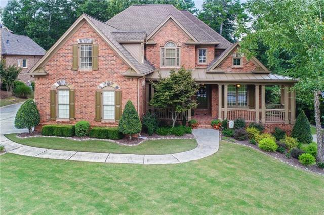 3965 Greenside Court, Dacula, GA 30019 (MLS #6060766) :: The Russell Group