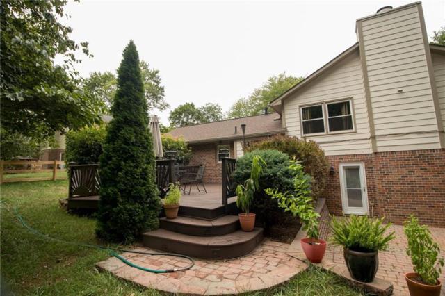 1916 Beckett Drive, Marietta, GA 30062 (MLS #6061067) :: Iconic Living Real Estate Professionals