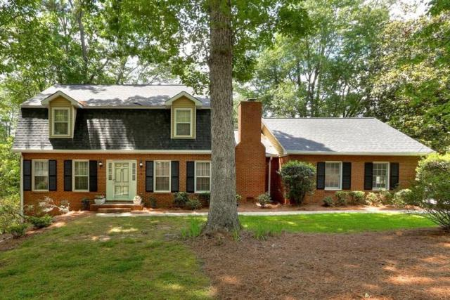 1257 Independence Way, Marietta, GA 30062 (MLS #6061075) :: Rock River Realty