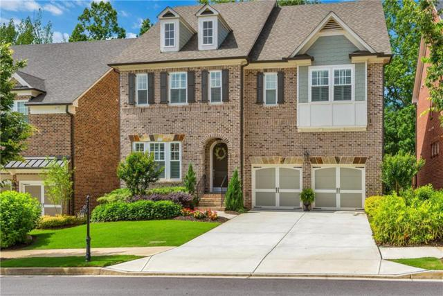 3566 Strath Drive, Alpharetta, GA 30005 (MLS #6061076) :: North Atlanta Home Team