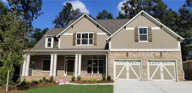 1356 Chipmunk Forest Chase, Powder Springs, GA 30127 (MLS #6061200) :: North Atlanta Home Team