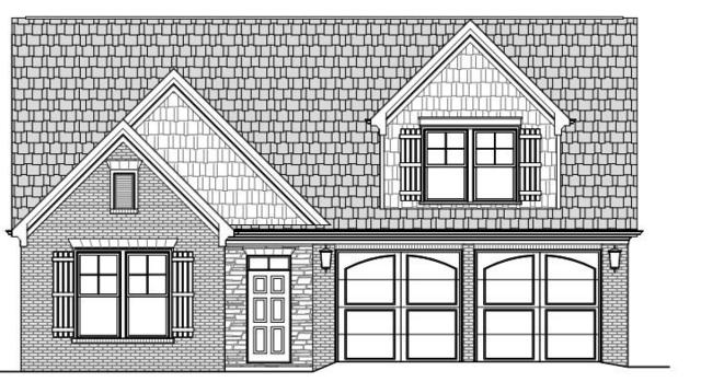 1850 Nestledown Drive, Cumming, GA 30040 (MLS #6061625) :: North Atlanta Home Team